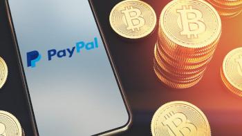 Společnost PayPal zvedá cenu Bitcoinu